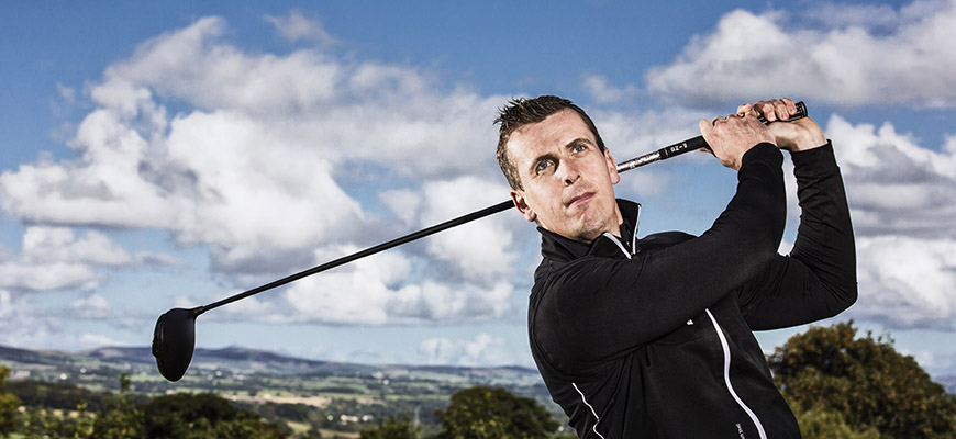 Golf Lessons Tuition Academy School Derry City Foyle