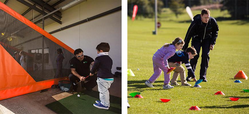 Foyle Golf Academy