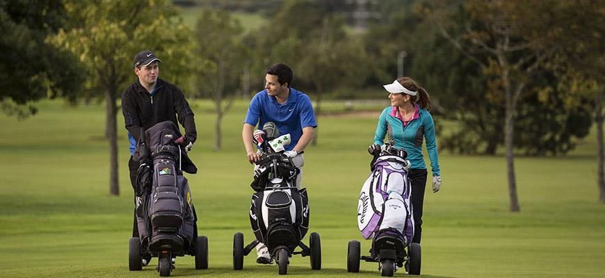 Foyle Golf Membership