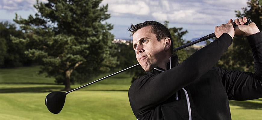 Golf Fitness Strength Conditioning Derry City  Foyle Golf Academy
