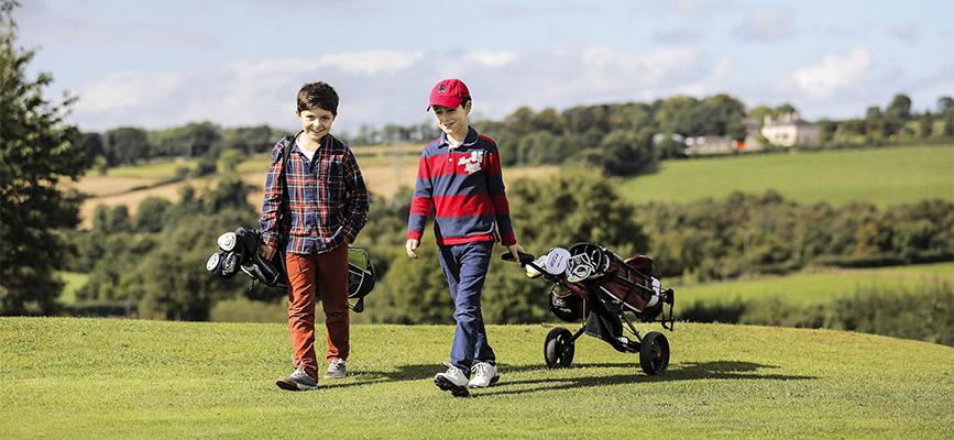 Foyle Golf Derry Par 3 Pitch Putt